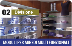 GALLERY DIVISIONE 02