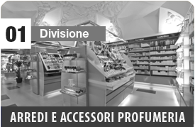 GALLERY DIVISIONE 01